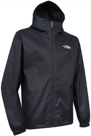 The North Face Manteau Quest Noir