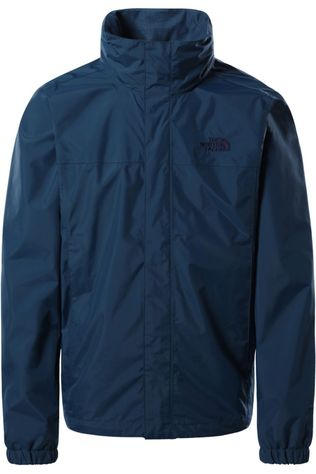 The North Face Coat Resolve II dark blue