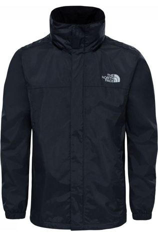 The North Face Coat Resolve II black/exceptions