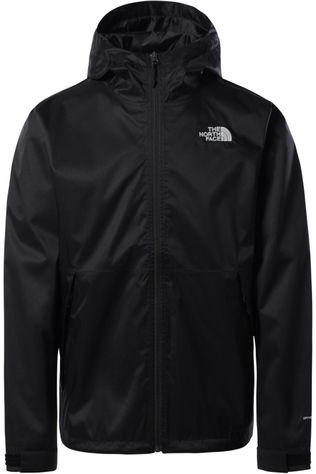 The North Face Coat Millerton black