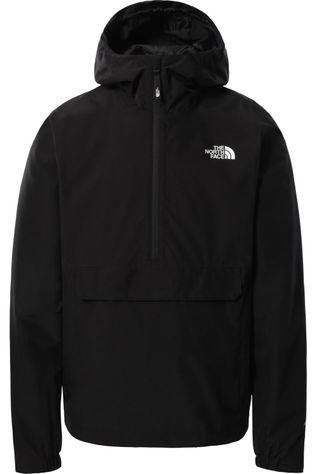 The North Face Coat Wp Fanorak black