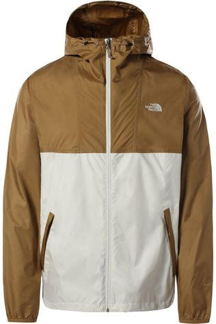 The North Face Windstopper Cyclone Zandbruin/Ecru
