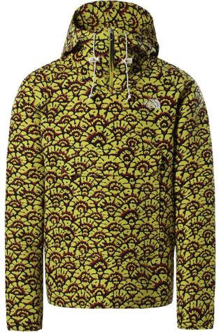 The North Face Windstopper Class V Fanorak Printed Geel/Assorti / Gemengd