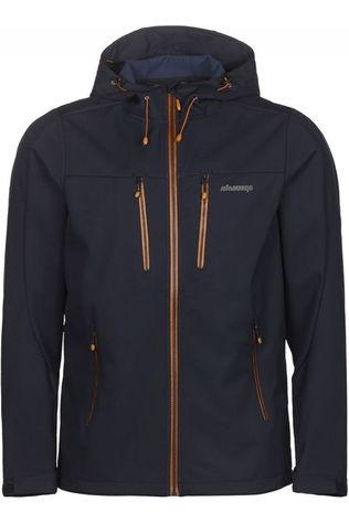 Ayacucho Softshell Gale Marineblauw