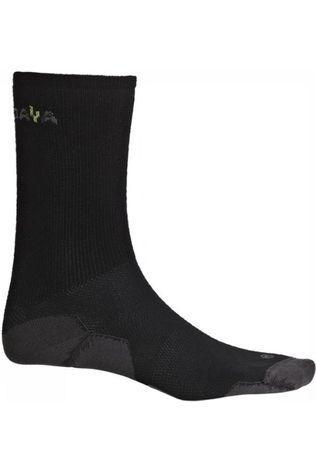 Ayacucho Sock Ultralight 2-Pack black