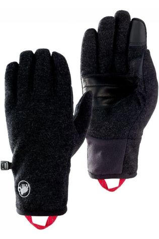 Mammut Glove Passion Black/No colour