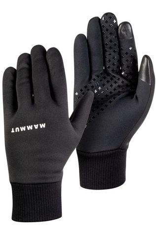 Mammut Glove Stretch Pro black