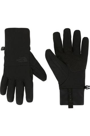 The North Face Gant Apex E-Tip Noir