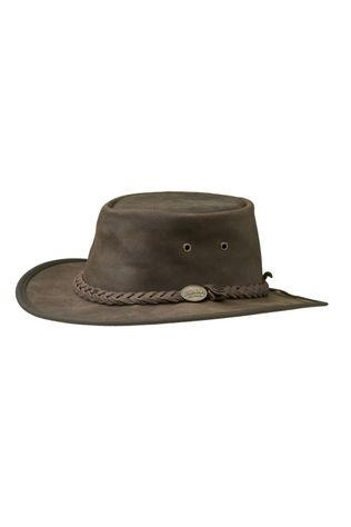 Ayacucho Hat Brumby Bronco mid brown