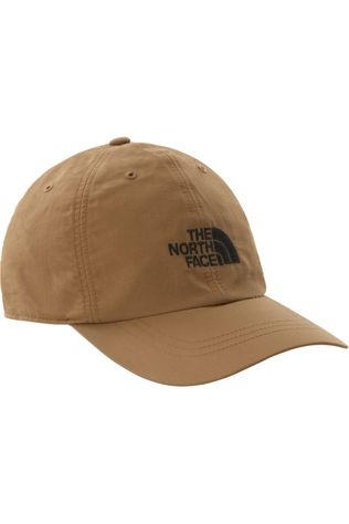 The North Face Casquette Horzion Ball Vert