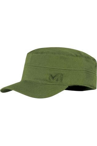 Millet Cap Travel light khaki