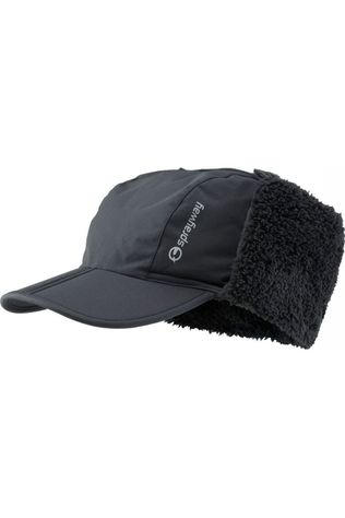 Sprayway Cap Rila Gore-Tex Mountain black