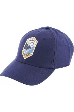 United by Blue Cap Cove Baseball Marine