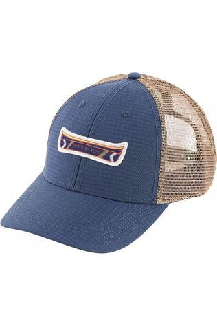 United by Blue Cap Canoe Trucker Petrol/Assortment