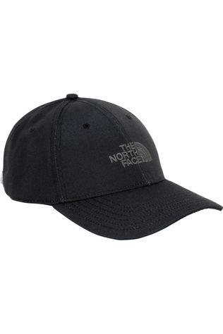 The North Face Cap 66 Classic Rec. Hat black