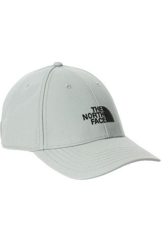 The North Face Pet 66 Classic Rec. Hat Lichtgrijs