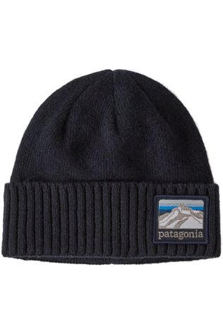 Patagonia Bonnet Brodeo Beanie blue