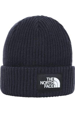 The North Face Bonnet Salty Dog Bleu Marin