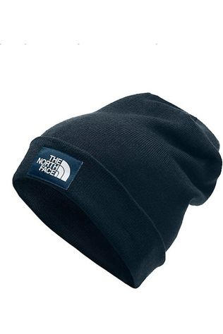 The North Face Muts Dock Worker Recycled Donkerblauw