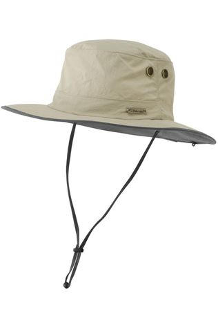 Trekmates Hat Borneo Sand Brown