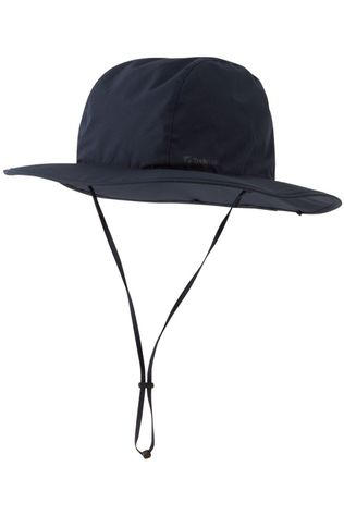 Trekmates Hat Crookstone Gore-Tex Navy Blue