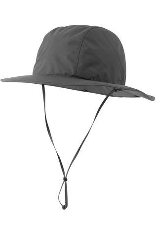Trekmates Hat Crookstone Gore-Tex dark grey