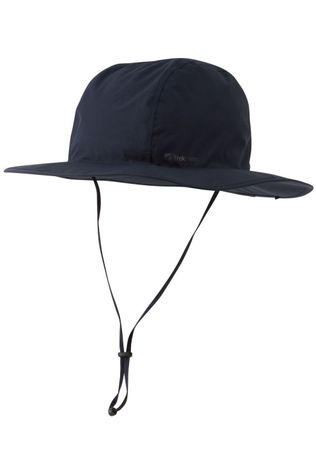 Trekmates Hat Blackden Dry Navy Blue