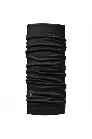 Buff Buff Wool Black Noir