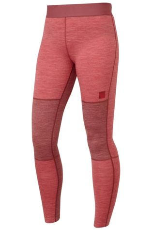 Sprayway Ondergoed Kara Leggings Middenrood/Donkerrood