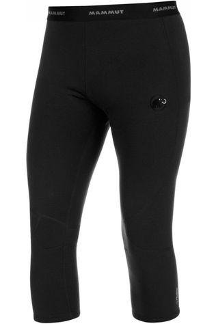 Mammut Underwear Sunridge IN 3/4 black