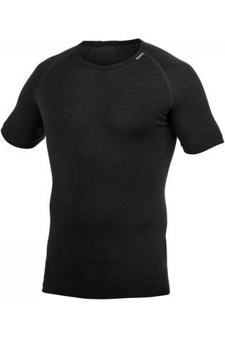 Woolpower Underwear Tee Lite (unisex baselayer) Dark Grey (Jeans)
