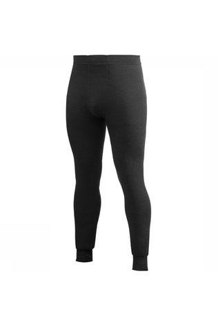 Woolpower Underwear Long John 400 (very warm unisex baselayer) black