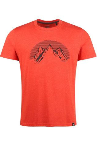 Eider T-Shirt Lessy red/Assortment