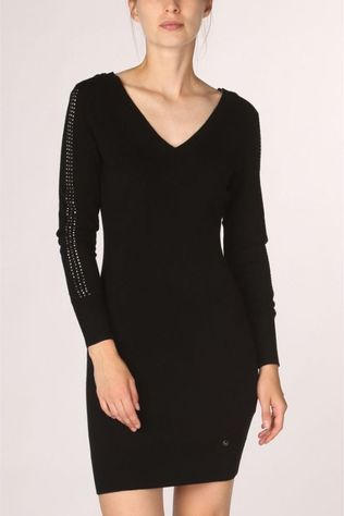 Kaporal Dress Xera black
