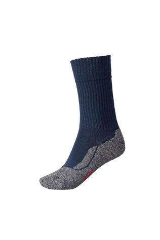 Falke Sock Active Kids Warm dark blue