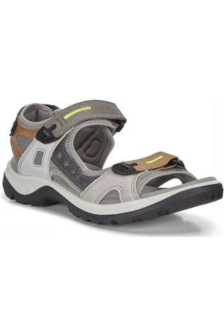 Ecco Sandal Offroad light grey/dark grey