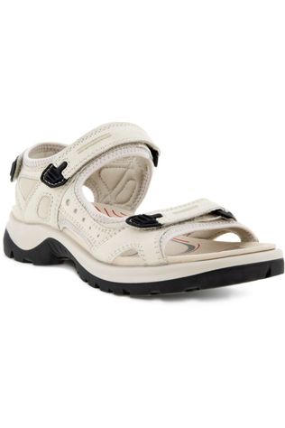 Ecco Sandal Offroad Exclusive white