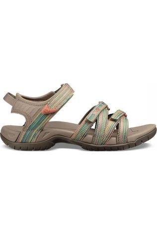 Teva Sandal Tirra Taupe/Assorted / Mixed