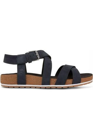 Timberland Sandale Malibu Waves Ankle Canteen Noir