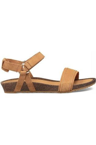 Teva Sandal Mahonia Stitch mid brown