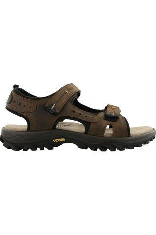 Grisport Sandal Hike brown