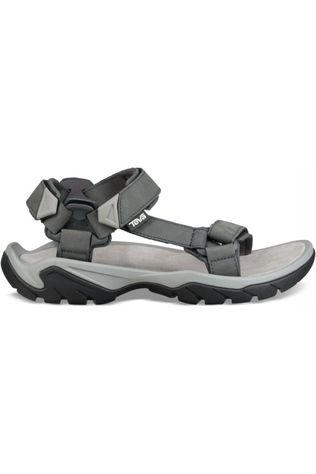 Teva Sandal Terra Fi 5 Universal Leather mid grey/light grey