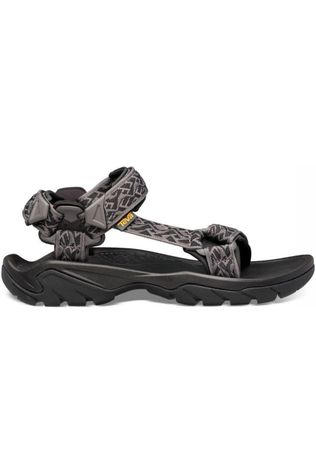 Teva Sandal Terra Fi 5 black/dark grey