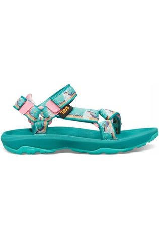 Teva Sandal Hurricane XLT 2 light green/light pink