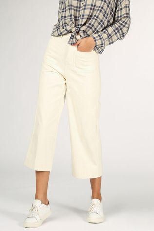 Grace&Mila Trousers Basile Ecru