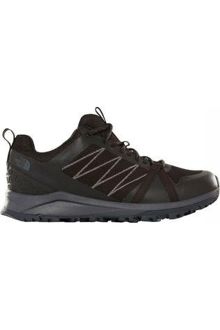 The North Face Shoe Litwave Fp II Gore-Tex black
