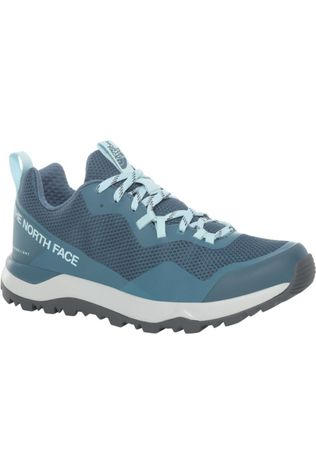 The North Face Shoe Activist Futurelight dark blue/light blue