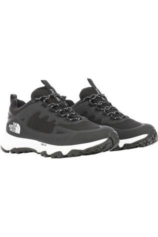 The North Face Chaussure Ultra Fastpack IV Noir/Blanc