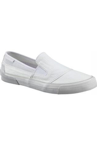 Columbia Shoe Goodlife Two Gore Slip white