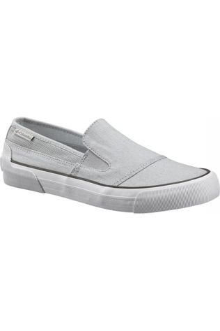 Columbia Shoe Goodlife Two Gore Slip light grey/white